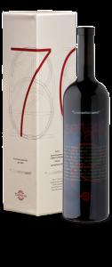 Cuvée Settantanni - Tamborini Carlo SA - 2011 - 150 cl