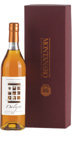 Grappa Dalape 1999 - Distilleria Dott. Mario Montanaro - 70 cl