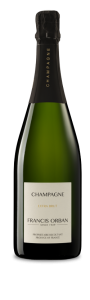Champagne Extra Brut Bio - Champagne Francis Orban - 75 cl