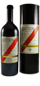 Grappa Quattromani - Brivio - Delea - Gialdi - Tamborini - 75 cl