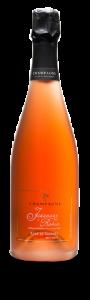 Champagne Rosé de Saignée Brut - Champagne Jeaunaux Robin - 75 cl
