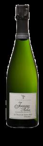 Champagne Le Talus de Saint PRix Extra Brut - Champagne Jeaunaux Robin - 75 cl
