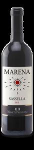 Sassella Marena - Mamete Prevostini - 2018 - 75 cl