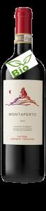 Montaperto Chianti Classico Bio - Fattoria Carpineta Fontalpino - 2015 - 75 cl