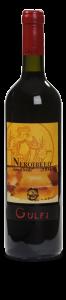 NeroJbleo BIO - Azienda Agricola Gulfi - 2016 - 75 cl