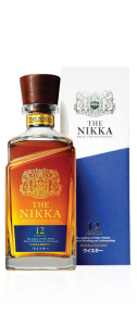 The Nikka 12 Years Old - Nikka Whisky - 70 cl
