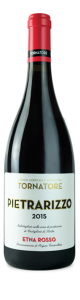 Pietrarizzo Rosso - Tornatore - 2017 - 75 cl