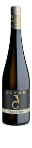Pinot Grigio - Azienda Agricola Livon - 2019 - 75 cl