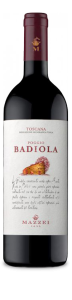 Poggio Badiola - Agricola Marchesi Mazzei - 2017 - 75 cl