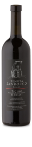 San Rocco - Tamborini Carlo SA - 2016 - 75 cl
