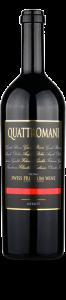 Quattromani - Brivio - Delea - Gialdi - Tamborini - 2017 - 75 cl