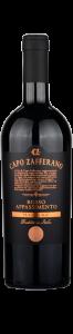 Rosso Appassimento - Capo Zafferano - 2017 - 75 cl