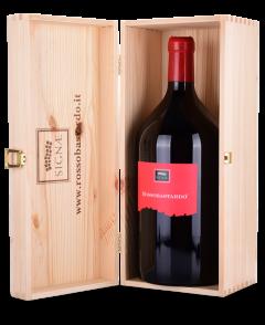 Rossobastardo - Società Agricola Aliara Vini - 2016 - 300 cl