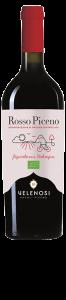 Rosso Piceno Bio - Azienda Vitivinicola Velenosi - 2019 - 75 cl
