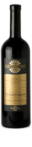SanZeno Costamagna - Tamborini Carlo SA - 2018 - 75 cl