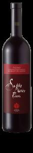 Sasso Chierico riserva - Tenuta Sasso Chierico - 2018 - 150 cl