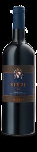 Siepi - Agricola Marchesi Mazzei - 2016 - 75 cl