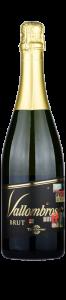 Vallombrosa Brut rosé - Tamborini Carlo SA - 75 cl