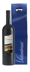 Vallombrosa Rosso - Tamborini Carlo SA - 2016 - 150 cl