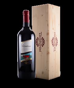 Vallombrosa Rosso - Tamborini Carlo SA - 2016 - 500 cl