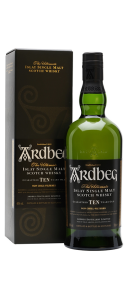 Ardbeg Ten 10y 46 % -  - 70 cl