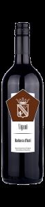 Barbera D'Asti Vigano' - Selezione vino da tavola - 2017 - 100 cl