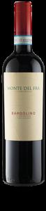 Bardolino Rosso - Azienda Agricola Monte Rossa - 2020 - 75 cl