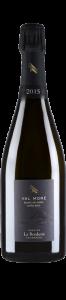 Champ. borderie Val Moré - Champagne La Borderie - 75 cl