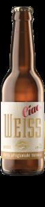 Birra Ciao.Weiss - Birrificio Valle Maggia - 33 cl