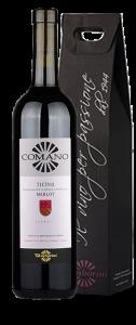 Comano - Tamborini Carlo SA - 2017 - 150 cl