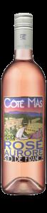 Rosé Aurore - Domaine Paul Mas - 2019 - 75 cl