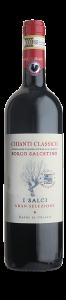I salici gran selezione - Azienda Agricola Borgo Salcetino - 2015 - 75 cl