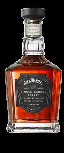 Jack Daniel's Single Barrel -  - 70 cl