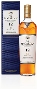 Macallan 12y Double Cask 40v 70 cl