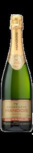 Champagne Mandois Premier Cru - Champagnes Mandois - 2012 - 75 cl