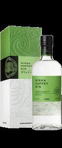 Gin Coffey Nikka -  - 70 cl