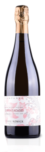 Champagne Arpent Rouge - Champagne Nowack - 2017 - 75 cl