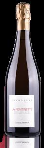 Champagne La Fontinette -  - 2012 - 75 cl