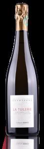 Champ. La Tuilerie - Champagne Nowack - 2015 - 75 cl