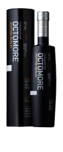 Bruichladdich Octomore 6.1 -  - 70 cl