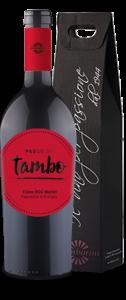 Passo di Tambo - Tamborini Carlo SA - 2019 - 150 cl