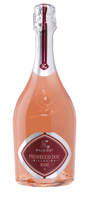 Prosecco Rosé Brut - Società Agricola Le Manzane - 75 cl