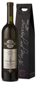 SanZeno Trentalune - Tamborini Carlo SA - 2018 - 150 cl