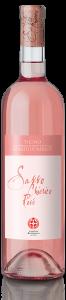 Sasso Chierico Rosato - Tenuta Sasso Chierico - 2019 - 75 cl