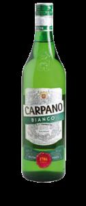 Vermouth Bianco Carpano - Carpano - 75 cl