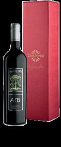 Atis - confezione regalo 75 - Azienda Agricola Gulfi - 75 cl