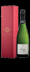 Champagne Le Talus de Saint Prix - Confezione regalo 56 - Champagne Jeaunaux Robin - 75 cl