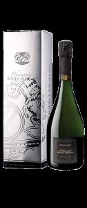 Champagne Esprit du Vrigny Brut Nature - Confezione regalo 48 - Champagne Roger Coulon (RM) - 75 cl