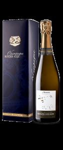 Champagne Réserve de l'Hommée brut - Confezione 46 - Champagne Roger Coulon (RM) - 75 cl