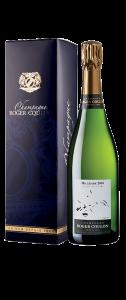 Champagne Blanc de noir millesime Coulon - Confezione Regalo 47 - Champagne Roger Coulon (RM) - 75 cl